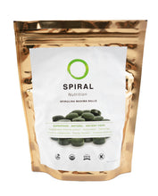 Load image into Gallery viewer, Spirulina Balls 500