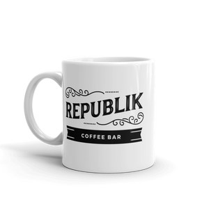 NEW! RCB Coffee Mug