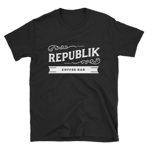 NEW! Republik Shirt