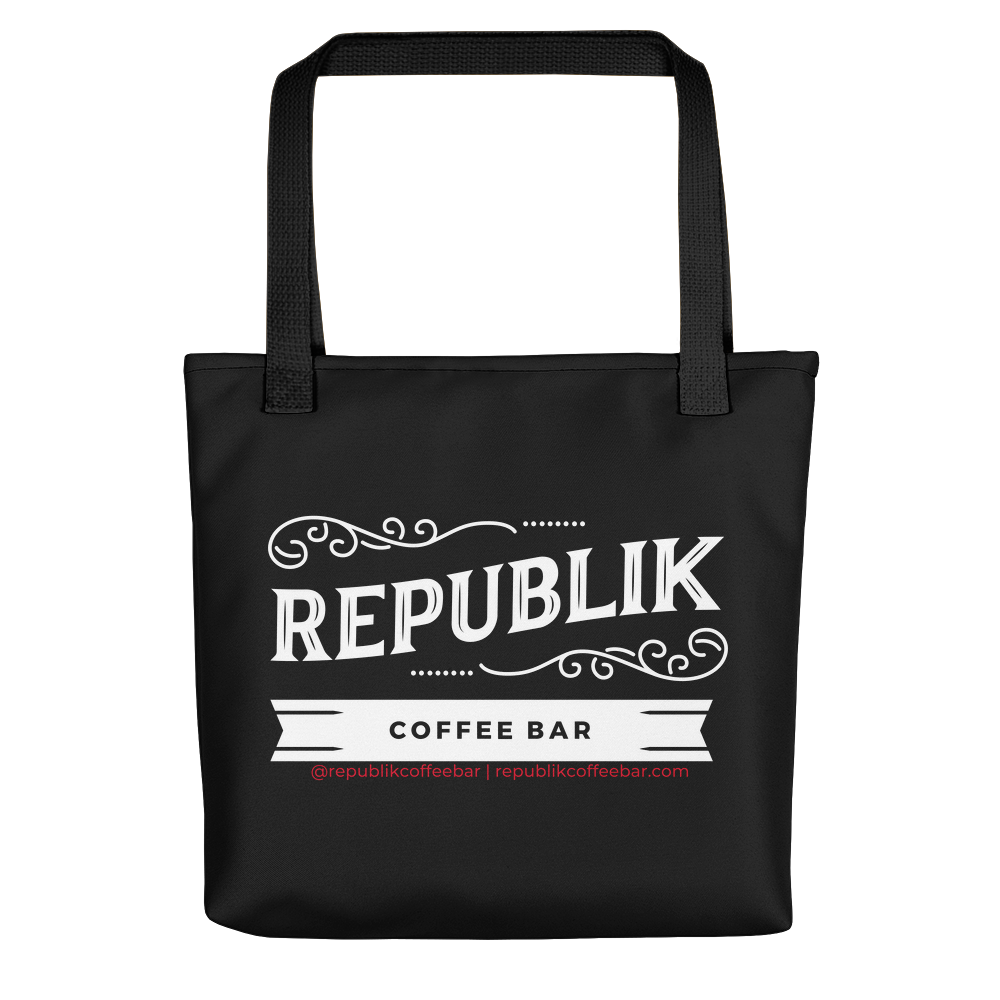NEW! RCB Tote