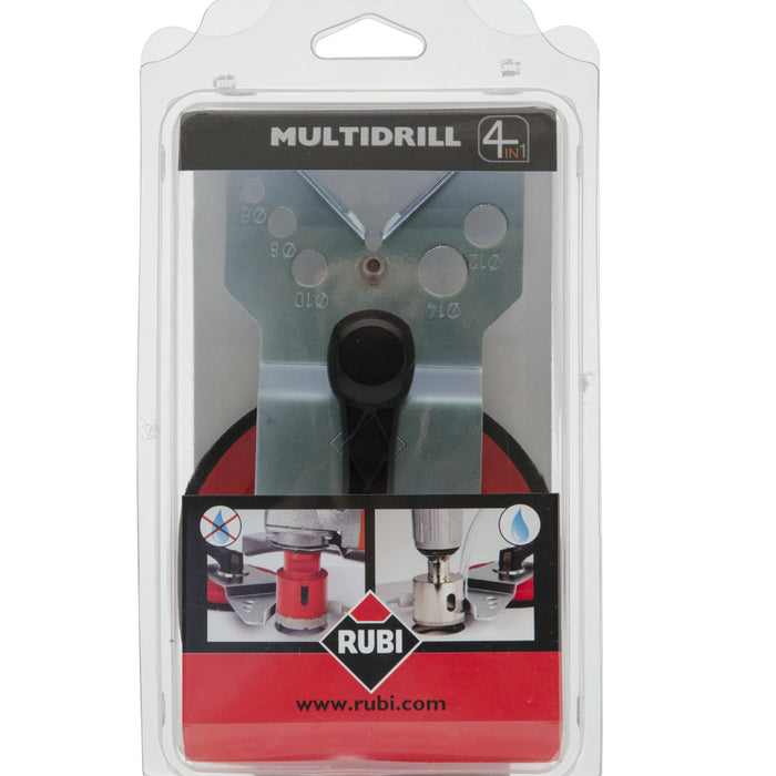 Multidrill Guide 4 in 1 - 50944