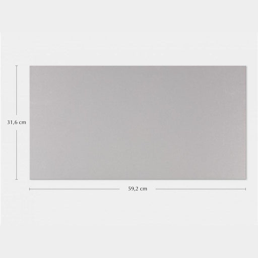 Porcelanosa Kingston Nacar - 31.6x59.2cm Shimmer Décor Wall Tile