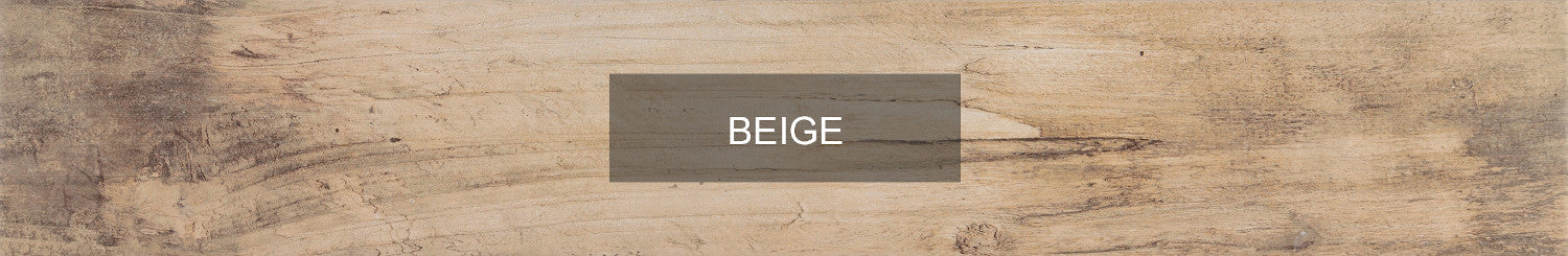 Marina Tile Range - Scraped Wood effect 15cm x 90cm