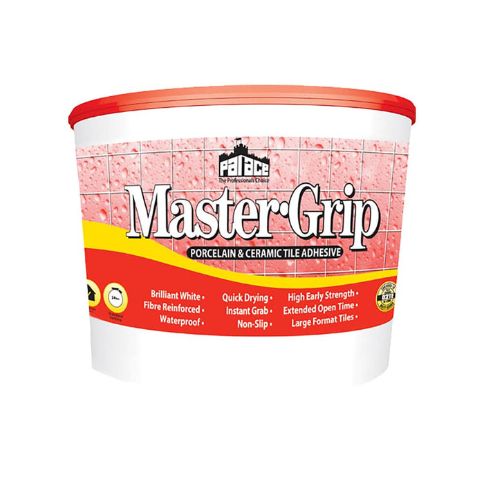 PALACE Master-Grip High Performance Ready Mixed Adhesive - 15Kg