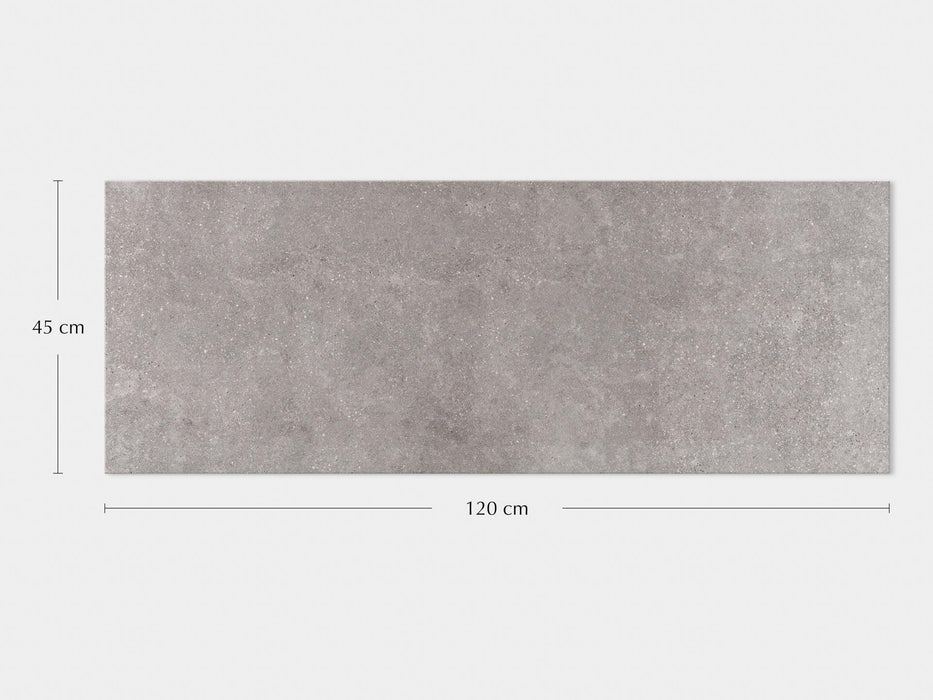 Porcelanosa Bottega Acero - 45x120cm Wall Tile