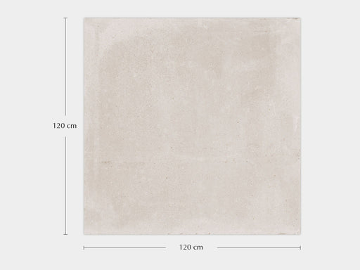 Porcelanosa Bottega Caliza - 120x120cm Wall & Floor Tile