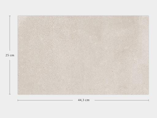 Porcelanosa Bottega Caliza - 25x44.3cm Wall Tile