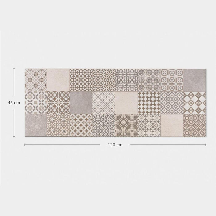 Porcelanosa Marbella Stone - 45x120cm Patterned Wall Tiles