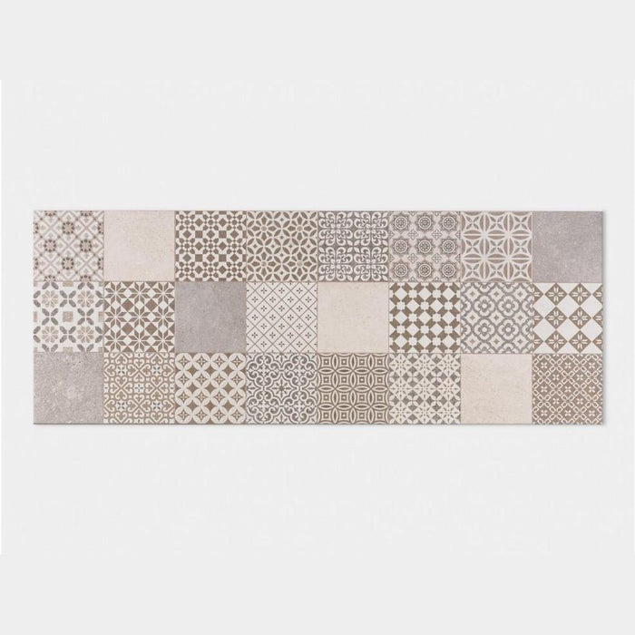 Porcelanosa Marbella Stone - 31.6x59.2cm Patterned Wall Tiles