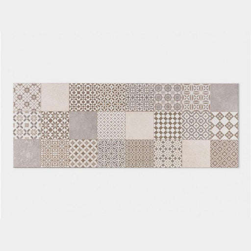Porcelanosa Marbella Stone - 25x44.3cm Patterned Wall Tiles