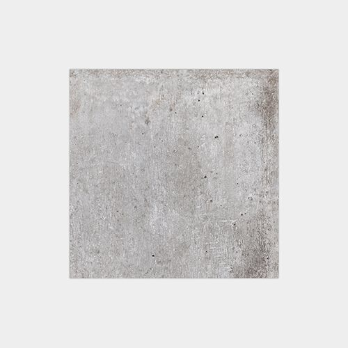 Porcelanosa Rodano Acero - 59.6x59.6cm Floor Tiles with Anti-slip finish