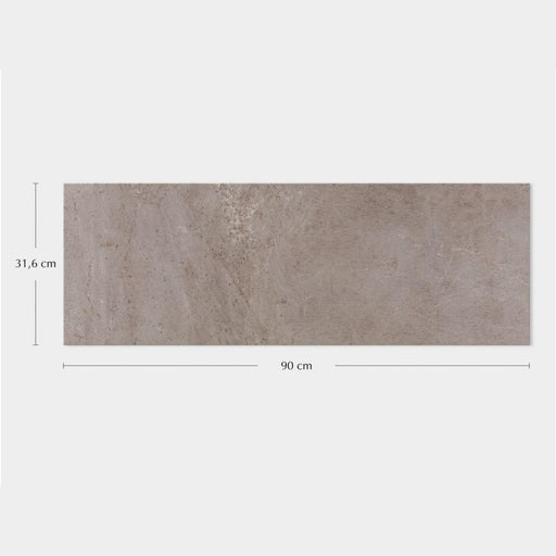 Porcelanosa Rodano Caliza - 31.6x90cm Wall Tiles