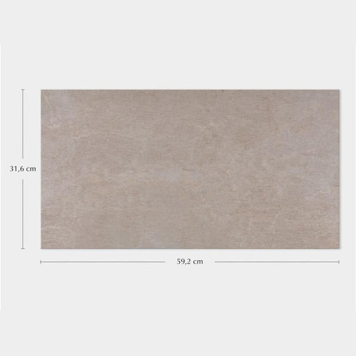 Porcelanosa Rodano Caliza - 31.6x59.2cm Wall Tiles