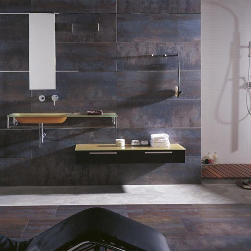 Porcelanosa Ruggine Dark - Wall Tile