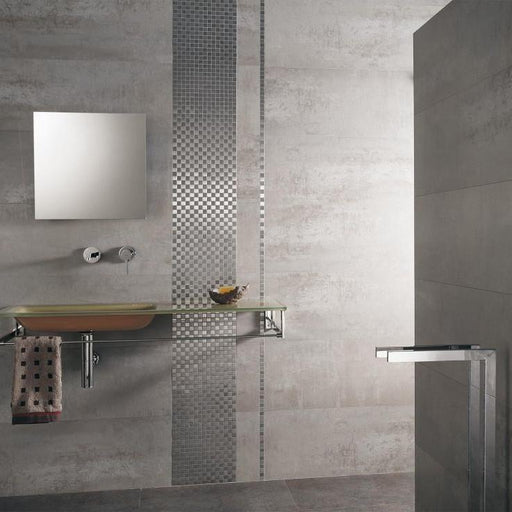 Porcelanosa Ruggine Aluminio -  Wall Tile