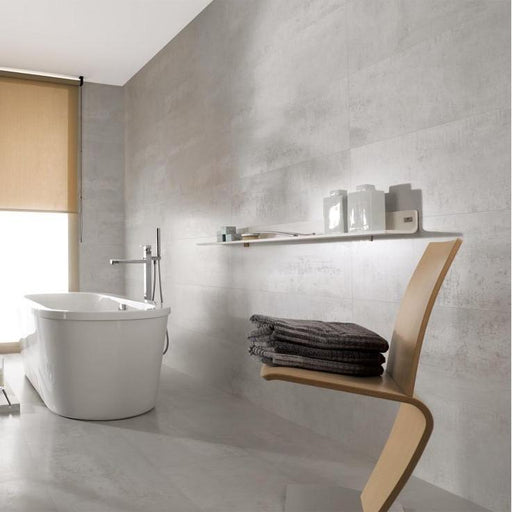 Porcelanosa Ruggine Niquel - Wall Tile