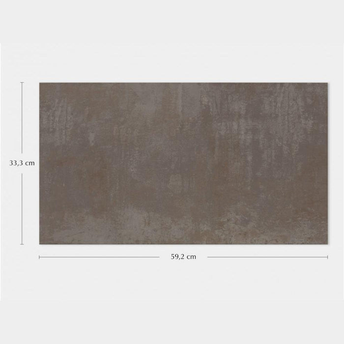 Porcelanosa - Shine - Aluminio - 33x59cm - Gloss Wall Tiles