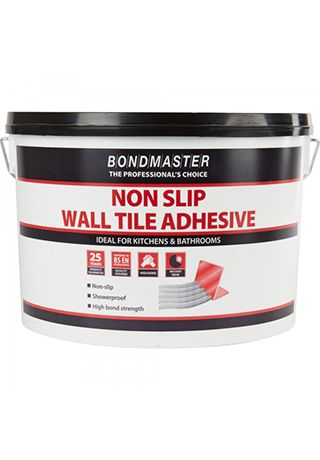 Bondmaster Ready Mixed Tile Adhesive 14Kg
