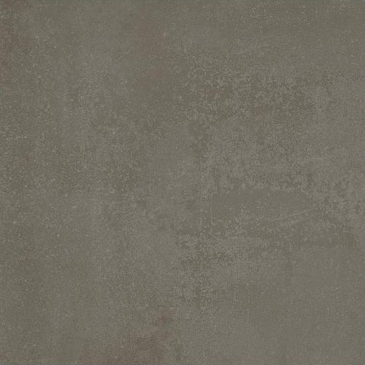 Extend Rust - Outdoor Brushed Concrete Effect Tiles - 60cm x 60cm