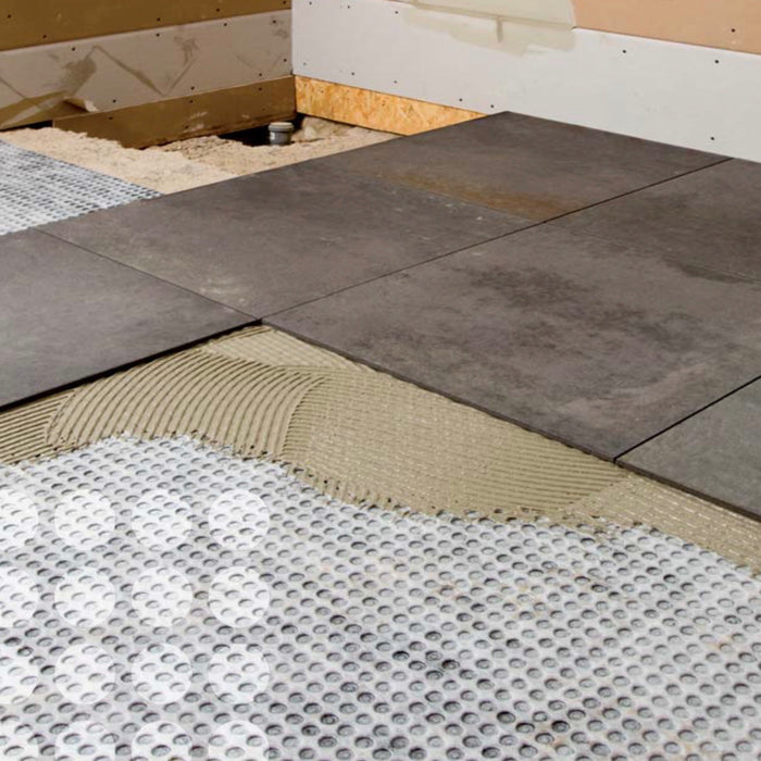 Tile Rite Heavy Duty anti crack Pro Mat for tiled floors - PRO930