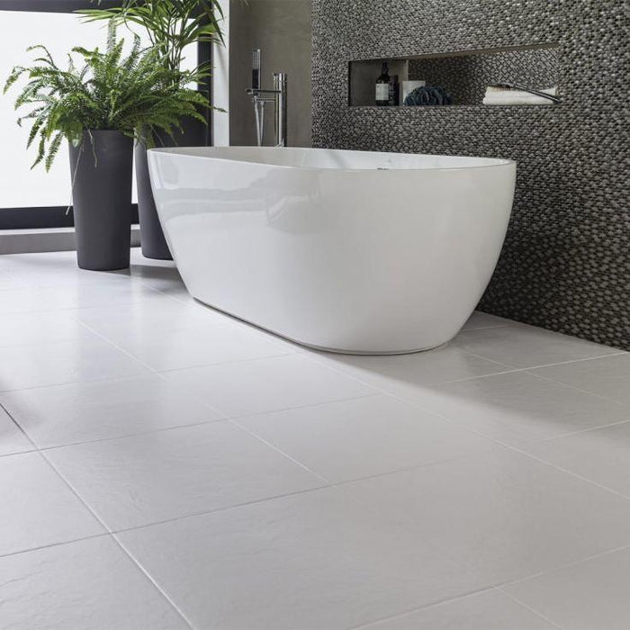 Porcelanosa - Bali Nieve - Wall & Floor Tiles