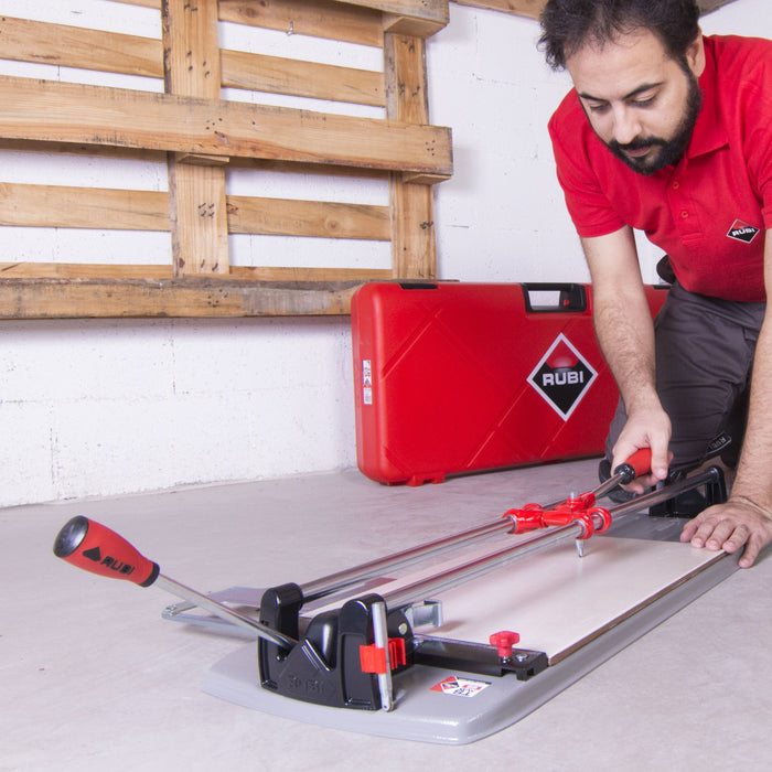 TS-66 MAX manual tile cutter - Grey - 18974