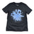 Women's Star Trails Crew Neck T-shirt