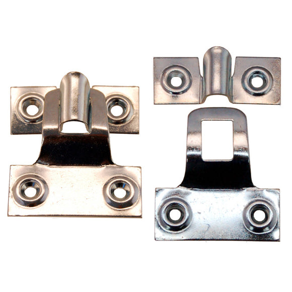 B&M Screen Hangers, Offset (pair)