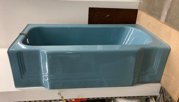 STD Blue Tub (DEC20-17)