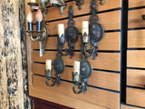 Romantic Revival Sconces-2 Pair [PRNOV19-26]