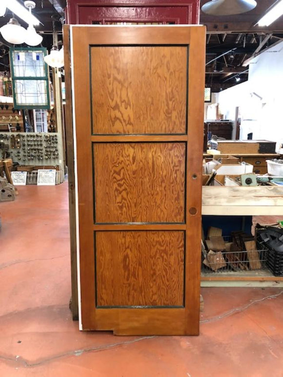 3 Panel Swing Door [JUL19-7]
