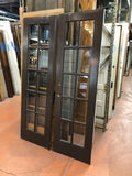 10 Light French Doors w/Sidelights [JAN20-30]