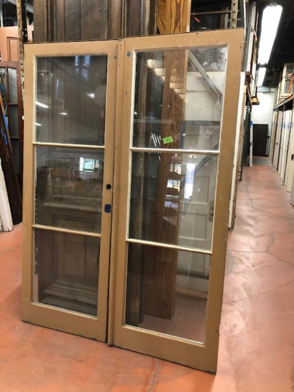 3 Light French Door Set [JAN20-32]