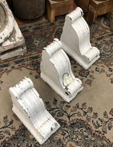 Neo-Classical Corbels-3 Available [FEB20-22]