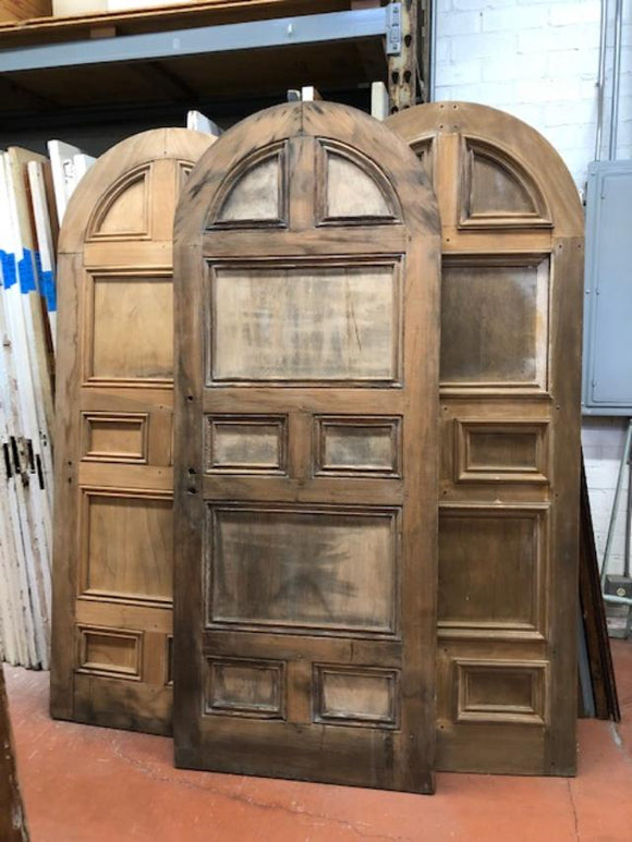 Arched Top Interior Doors-Two Available [aug19-28]