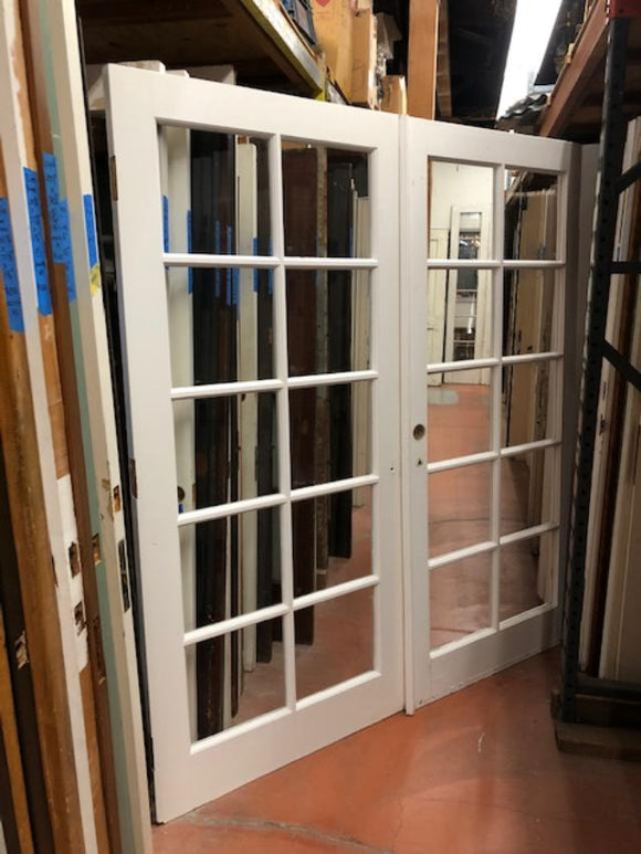 10 Light French Door set [MAR20-9]