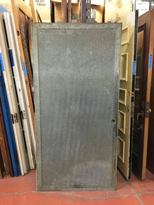Iron Clad Exterior Door [FEB16-54]