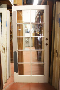 10 Light French Door [MAY14-5]