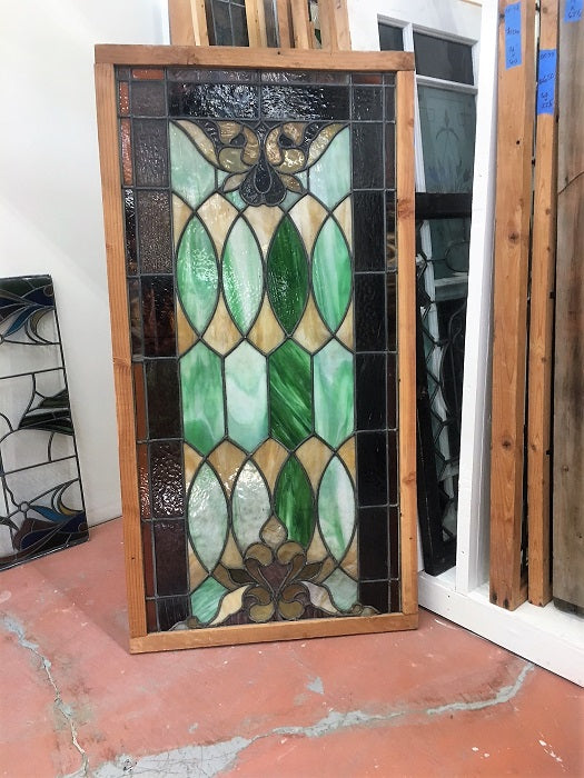 Stained Glass Window [OC-60]