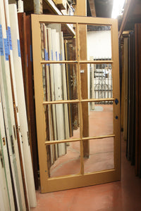 8 Light French Door [OCT14-4]