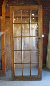 15 Light Entry Door [Z-PR395]