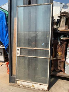 Steel Casement Door (NOV20-22)