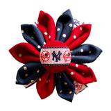 New York Yankees Flower