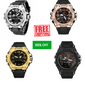 CASIO G-SHOCK G-STEEL WATCH GST-210B-1A