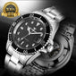 FNGEEN Mechanical Luminous Automatic watch Black ⭐⭐⭐⭐⭐