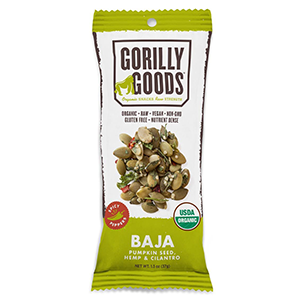 Gorilly Goods Baja