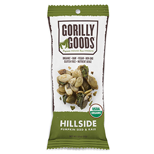 Gorilly Goods Hillside
