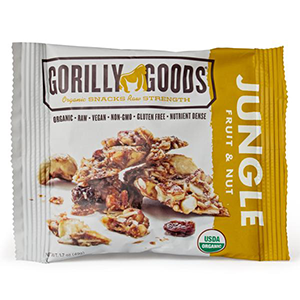 Gorilly Goods Jungle