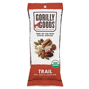Gorilly Goods Trail