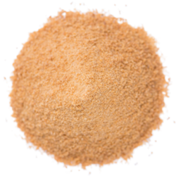 Unrefined Coconut Sugar